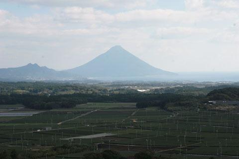 Plaines de Kagoshima