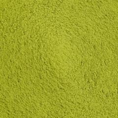sencha-pulver