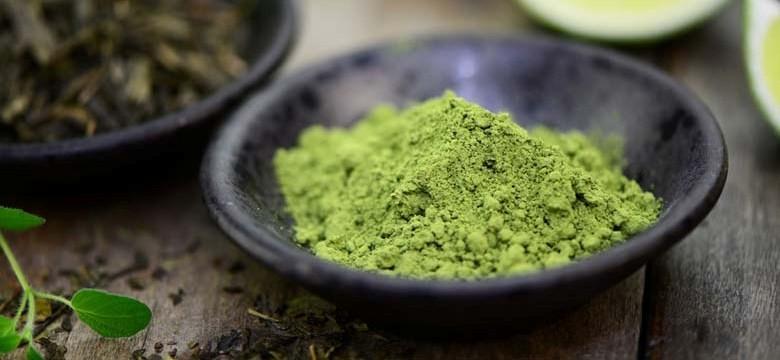 Benifuuki : Thé vert Antiallergies