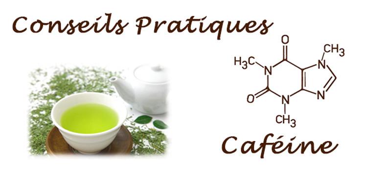 10 Conseils Pratiques : Caféine