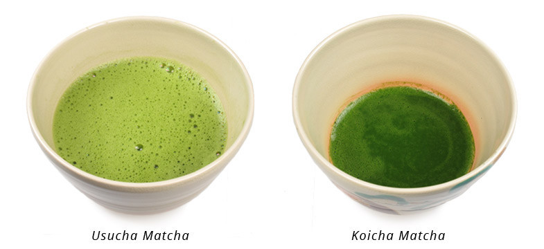 Le Matcha : Thé vert en poudre