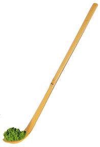 Matcha-spatule-bambou-chashaku