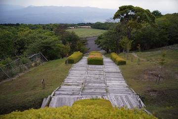 Les 561 marches de Kurinidake