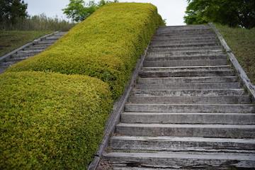 Kurinodake, au coeur des montagnes de Kirishima