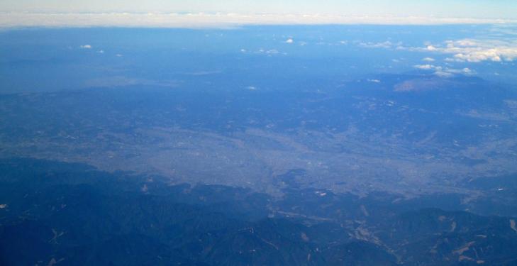 miyakonojo-bassin