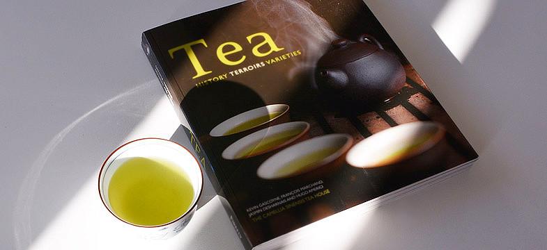Guide des livres sur le thé