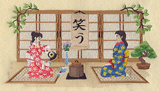 teaceremonie